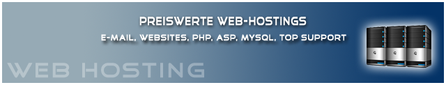 Web, Design, Hosting